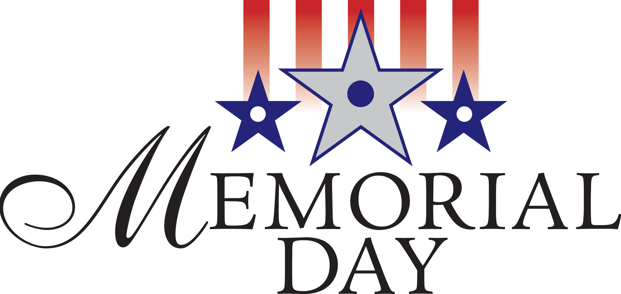 graphic about Closed Memorial Day Sign Printable known as Office environment Shut For Memorial Working day Indicator Template molekularman