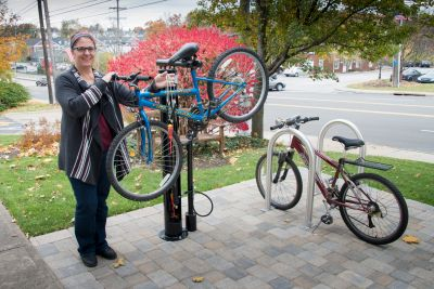 Brecksville United Methodist Church Bike Ministry